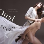 Dual breeze editorial for Vangard Magazine
