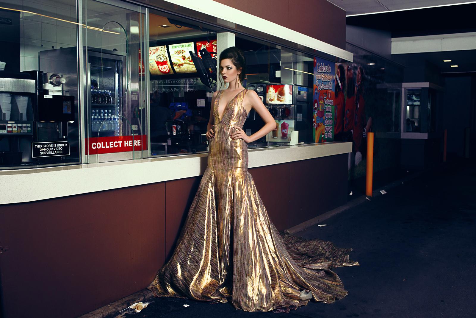 McDonalds - Thomas Lazar10718 retouch by Lesya Kostiv