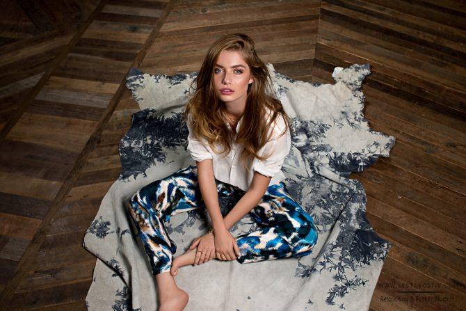 Natalija the label Campaign'15