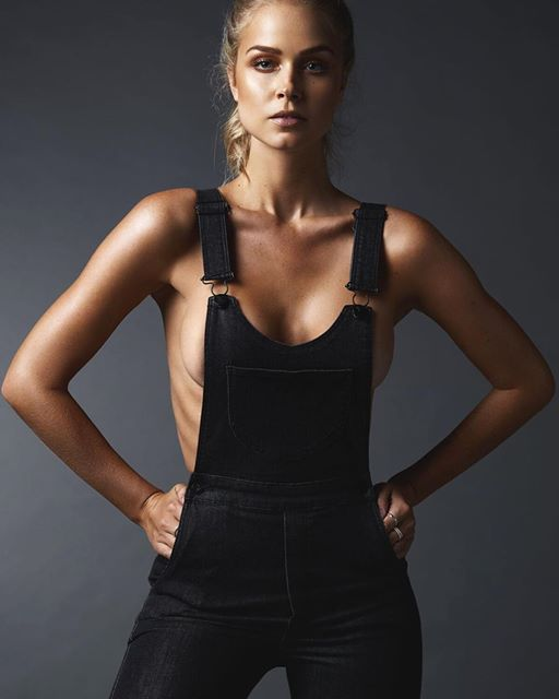 Renae – Miss Universe Australia 2014