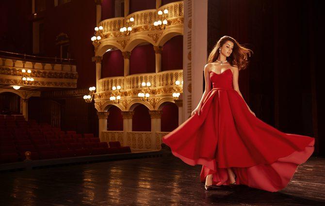 Mumbai Opera