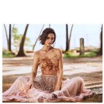 Netri dresses campaign