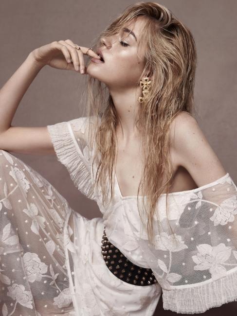 """Sugar Rock"" published at Fashion Journal"