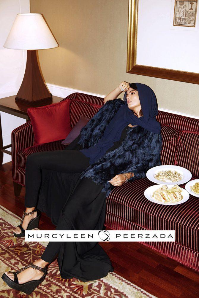 Murcyleen campaign