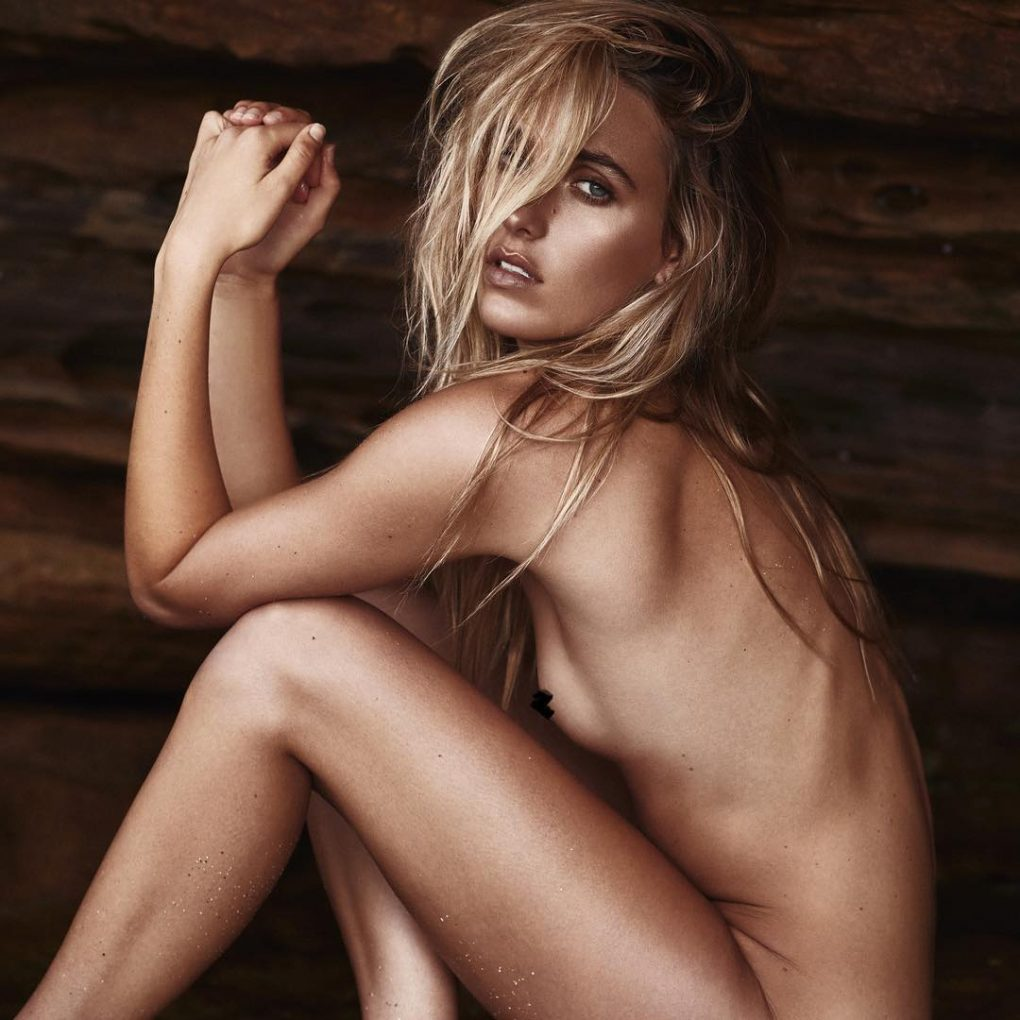 All about nude