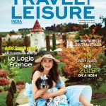Travel + Leisure cover story