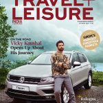 Travel & Leisure cover story