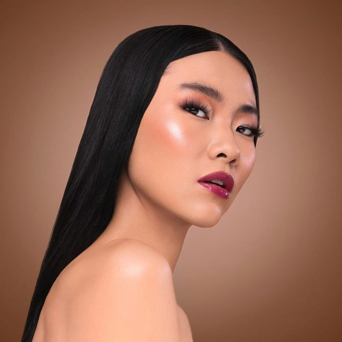 Artist Couture campaign for Sephora
